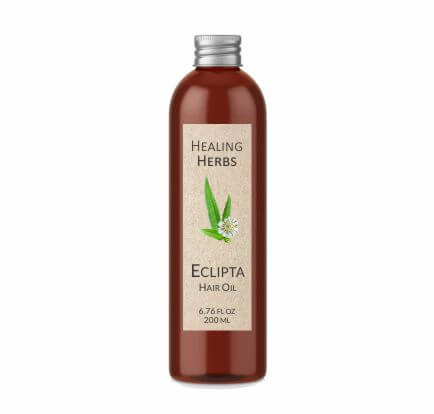 Oils - for body & hair at HimPharm