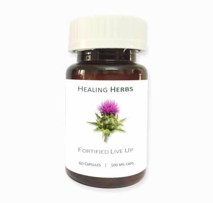 natural liver medicine