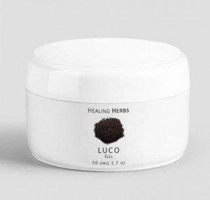 lucoderma remedy gel