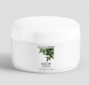 neem face cream, natural summer cream
