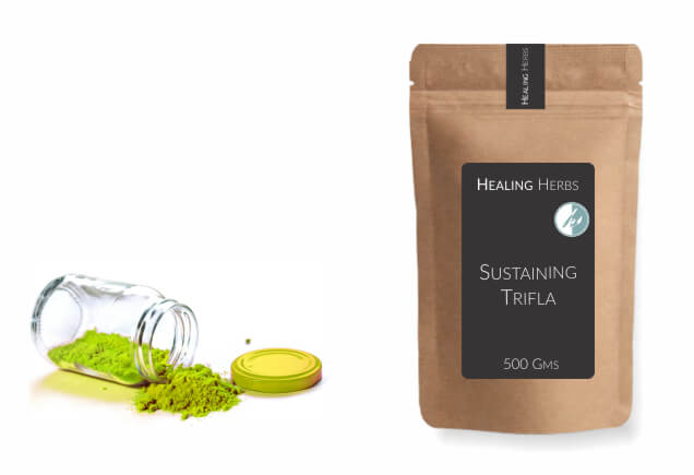Food Supplements for Private labels by Healing Herbs