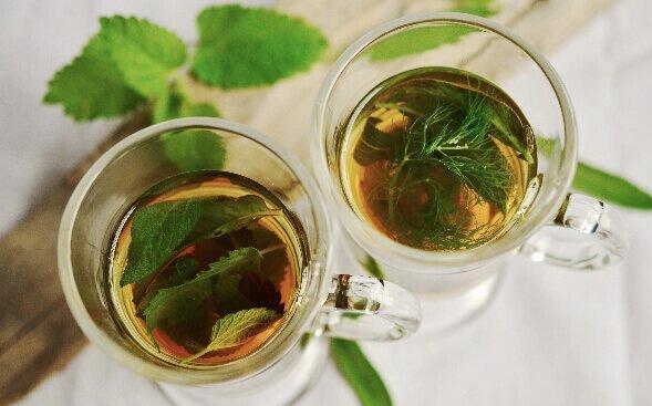Herb based teas | Black Tea | Green Tea | Herbal Tea