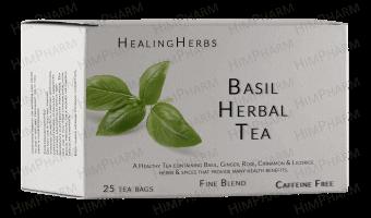 Natural and Green Tea