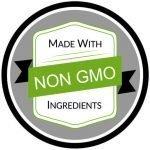 Non GMO or non-genetically modified organisms