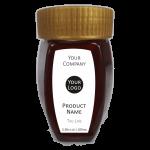 White Label Honey 250 grams jar