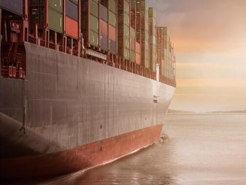 Domestic & International Logistics
