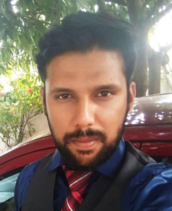 Shoukath Ali