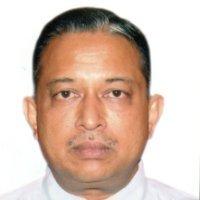 Suresh Muddana of Wyeth India, now merged with Pfizer