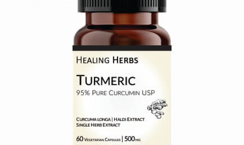 Turmeric Extract or Curcumin
