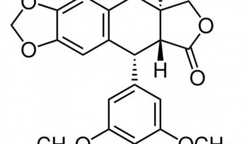 Podophyllum Toxin USP