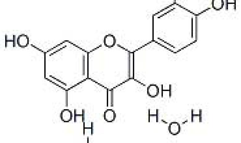 Quercetin Dihydrate