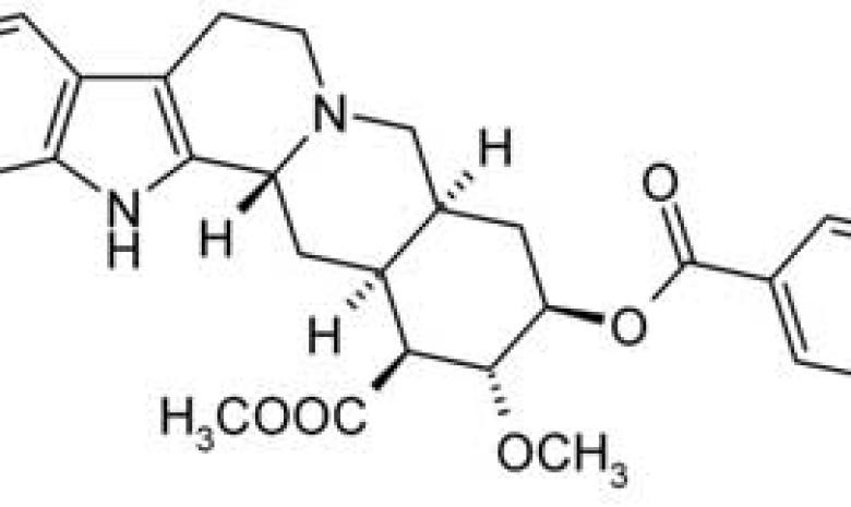Reserpine USP