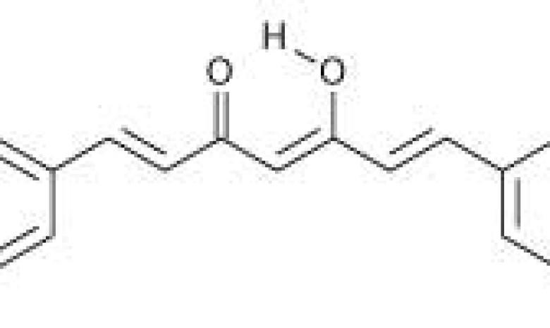 Curcumin BP or USP