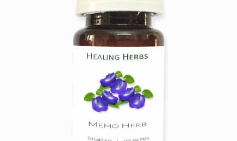 Memo Herb