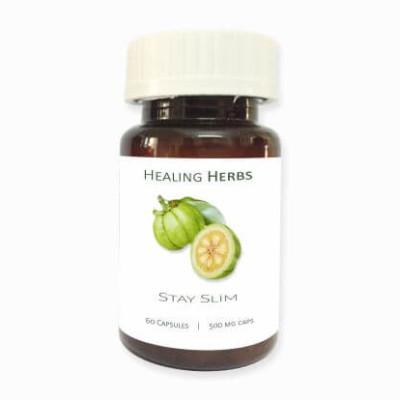 natural slimming supplement