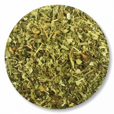 Spicy Tea - a herbal natural blend of spices with a sweet and sour flavour