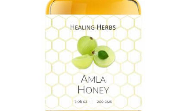Honey with Amla