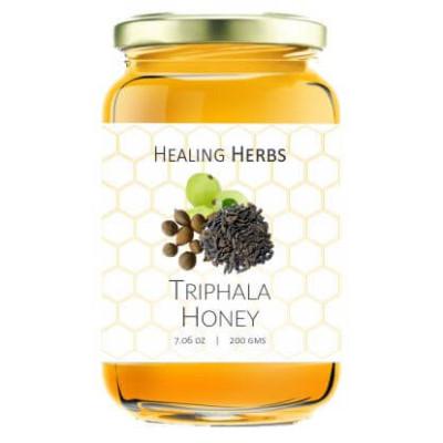 trifla honey