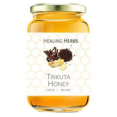 Trikuta honey, trikatu honey