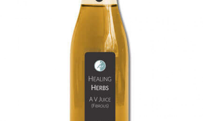 Herbal Juices in Private Label