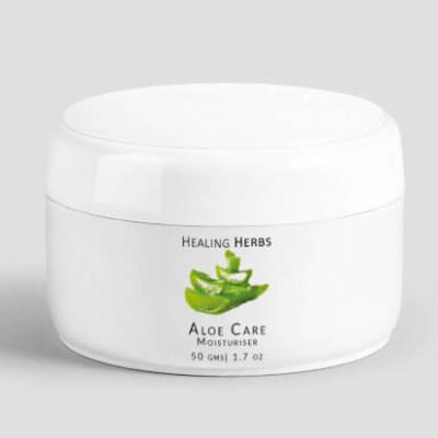 natural moisturiser