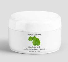 Radiant Face Cream
