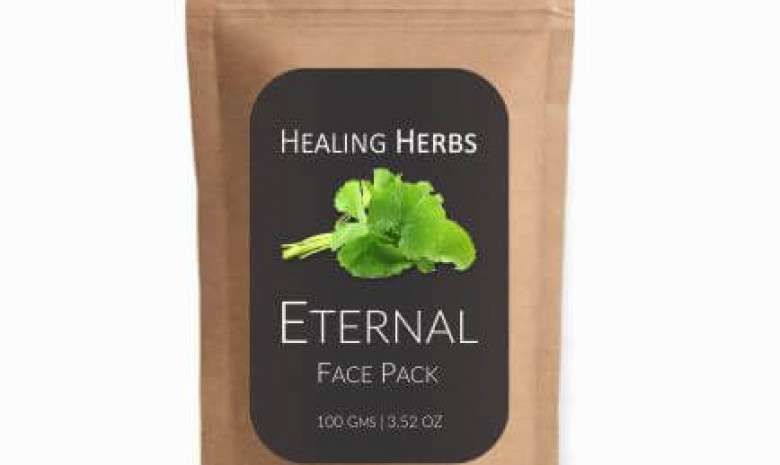 Eternal Face Pack