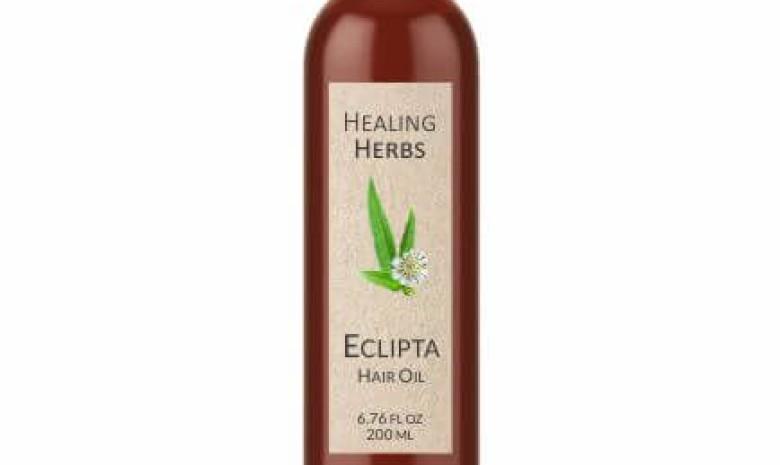 Eclipta Hair Tonic