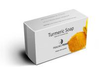 turmeric natural soap, soap with turmeric