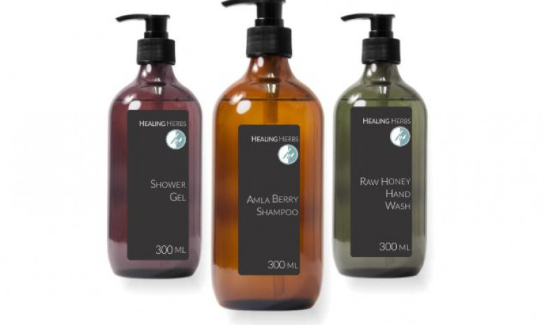 Natural Cosmetic in Private label