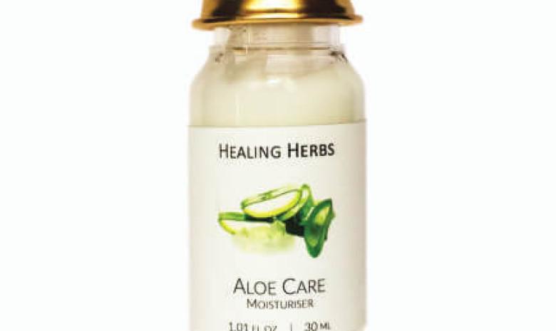 Aloe Care Moisturiser for Spas & Hotels