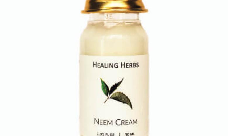 Neem Cream for Spas & Hotels