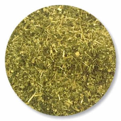 Lemony Green Tea available in loose tea leaves, tea bags, tea sticks.