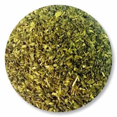 Green Tea from Kangra, Darjleeing and Assam