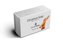 Cinnamon based Vegetarian Handmade Glycerine Soap