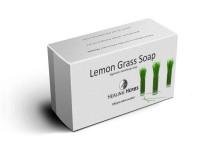 Lemongrass Handmade Vegetarian Glycerine Soap