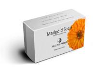 Marigold Handmade Vegetarian Glycerine Soap