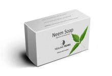 Neem Handmade Vegetarian Glycerine Soap