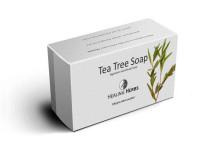 Tea Tree Handmade Vegetarian Glycerine Soap